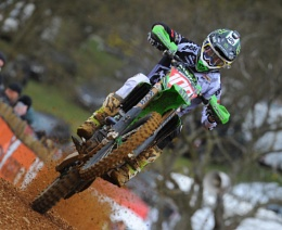 Tommy  Searle ...