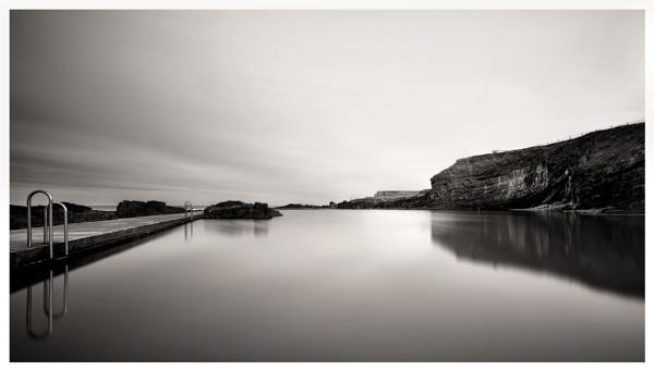 BUDE SEA POOL by paulfarina