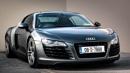 Audi R8 by JFitz