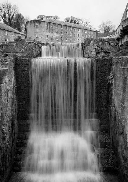 Mill Fall by jasonrwl