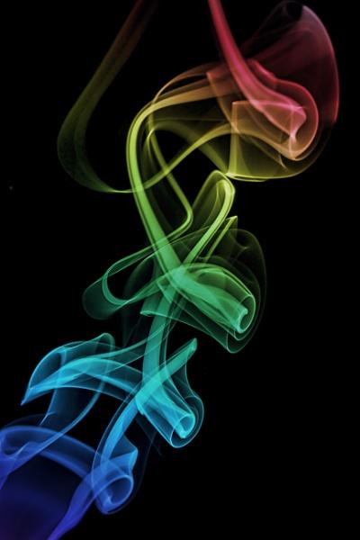 Smoke Trail by CraigWalker