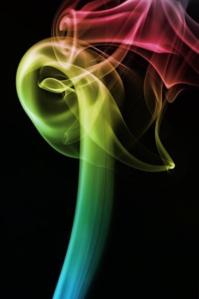 Smoke Trails by CraigWalker