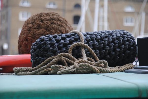Boat\'s  by Chinga