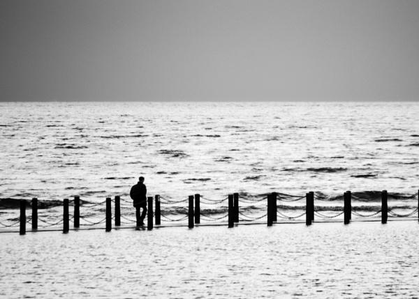 Solitude by 2479