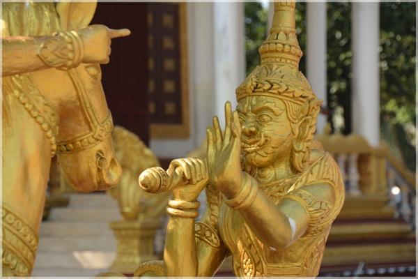 Around the World in 28 days- Cambodia by ColleenA