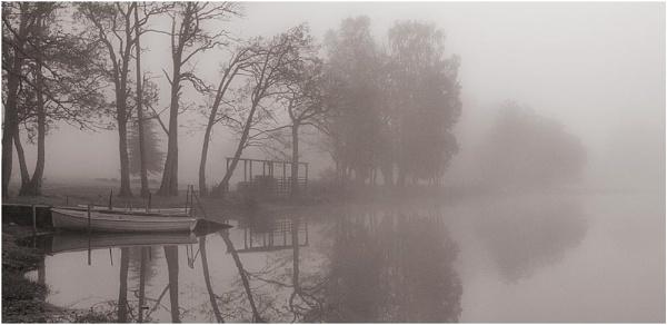 Achray Morning by MalcolmM