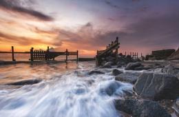 Marauding Sea