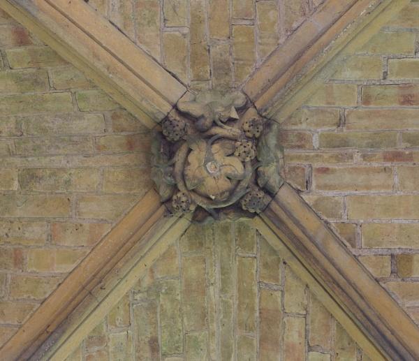 Brickwork by pcollingwood