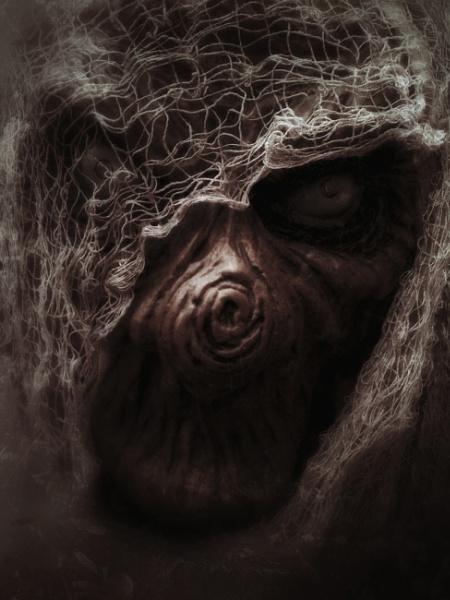 Sandman by TanyaH