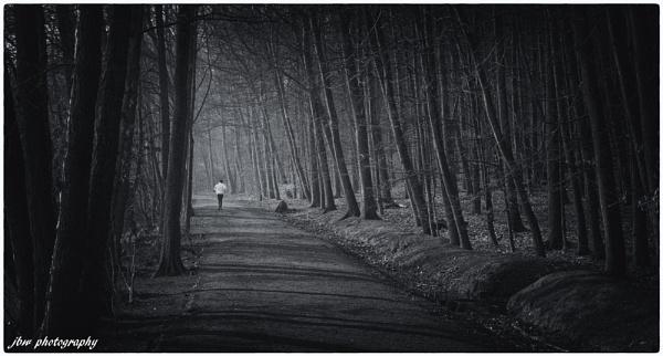 The Runner by Jodyw17