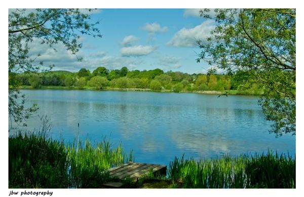 Elsecar Reservoir by Jodyw17