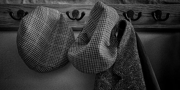 Caps & Coat by judidicks