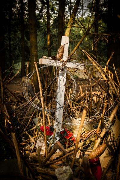 Jack\'s Wood Memorial by alansnap
