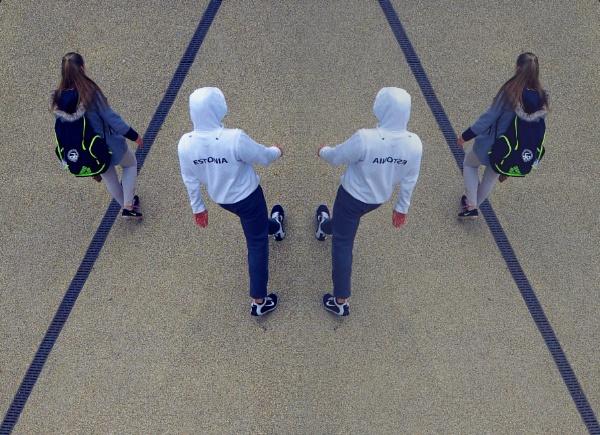 ever uphill doppelgangers by estonian