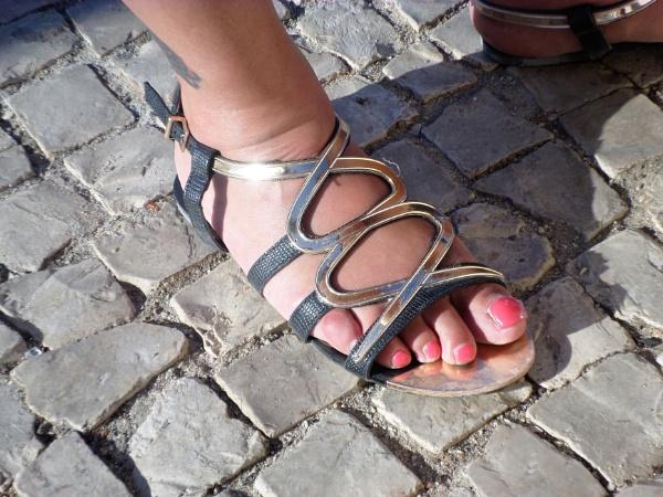 Random Foot