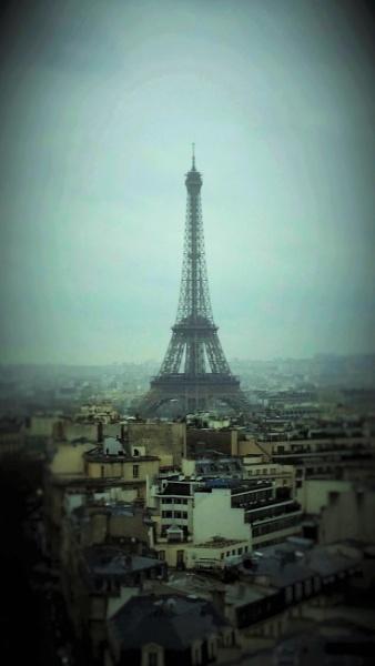 Paris by Dodge60
