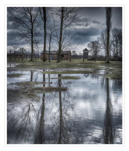 AUSCHWITZ by sidcollins