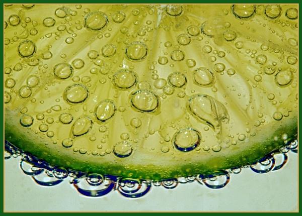 Bubbles by Stuart463