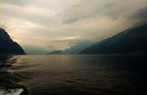Lake Garda by rambler