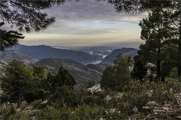 Landscape by nonur
