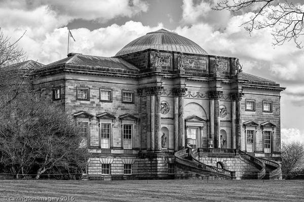 Kedleston Hall by CImagery