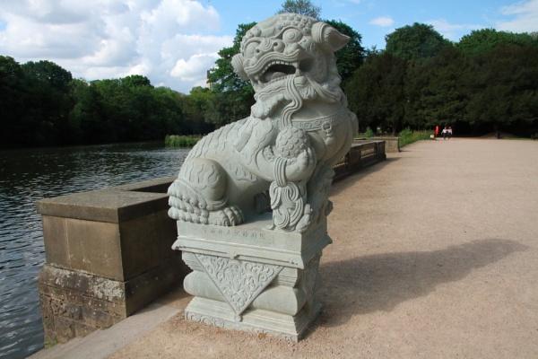 Ningbo Lion by Canonshots