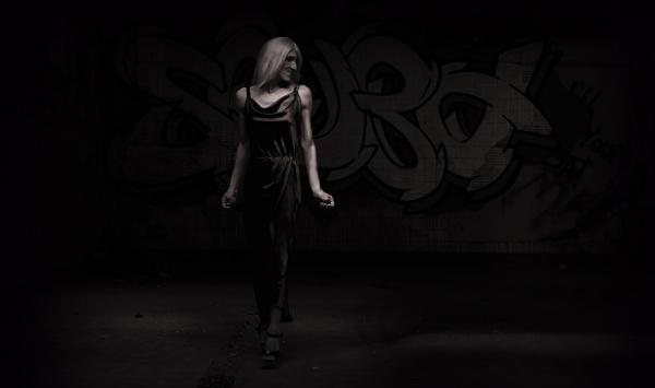 from darkness by AlexandraSD