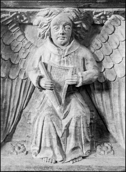 Angel by bwlchmawr