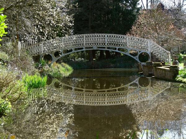 Bridge Over Untroubled Waters by ThePixelator