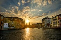 Golden Venice