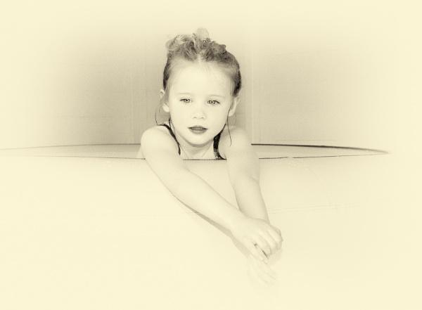 My Little Grandaughter Skye. by wulsy