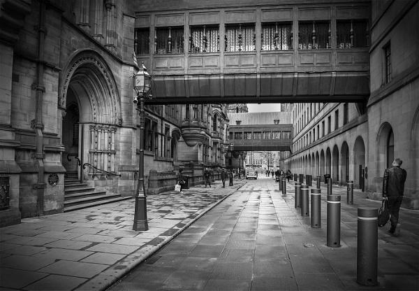 Lloyd Street, Manchester by ajdh