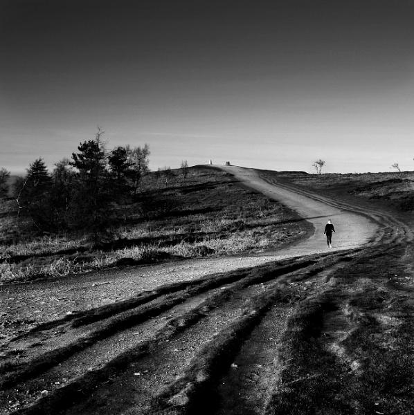 Wrekin Walk by optik