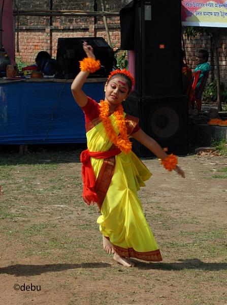 Little Dancer... by debu