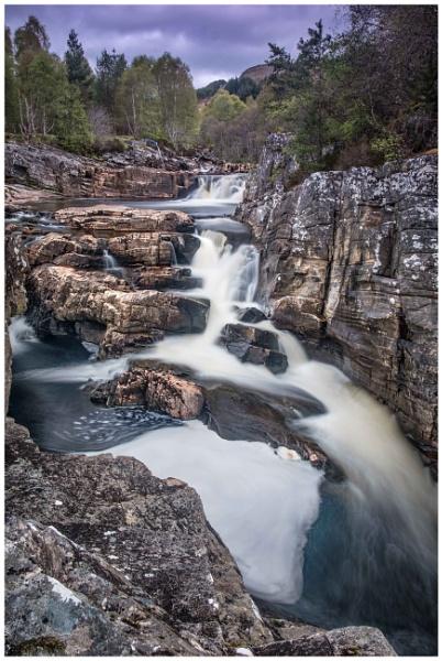 Blackwater Falls 1 by braddy
