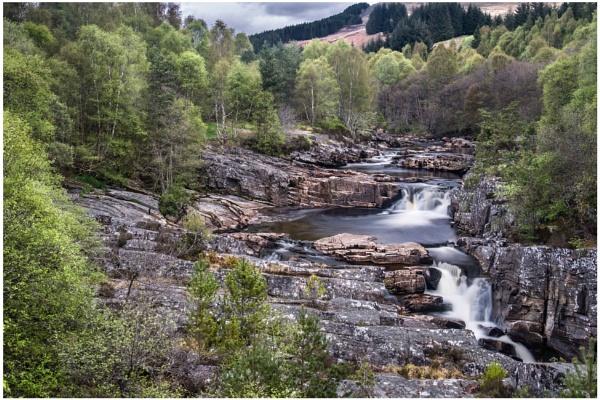 Blackwater Falls 2 by braddy