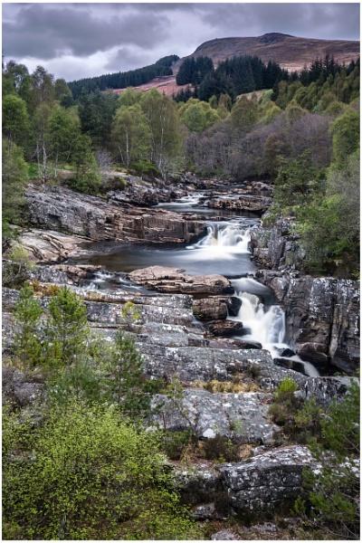 Blackwater Falls 3 by braddy