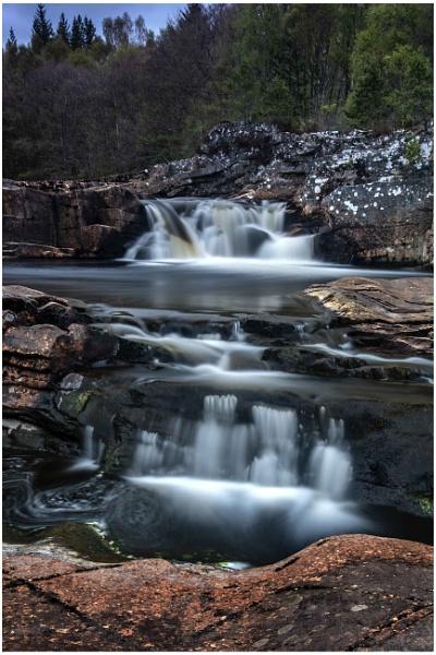 Blackwater Falls 4 by braddy