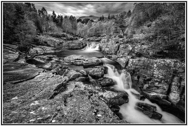 Blackwater Falls 5 by braddy