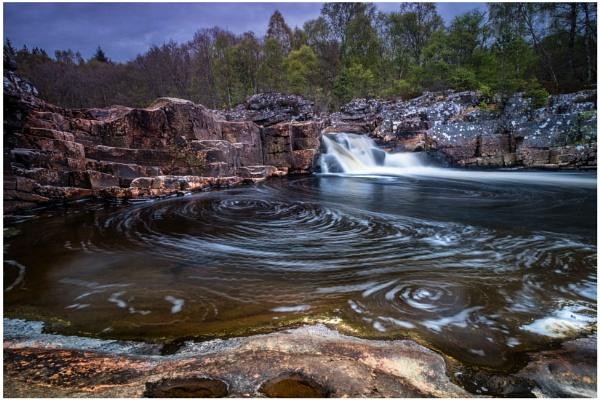 Blackwater Falls 6 by braddy