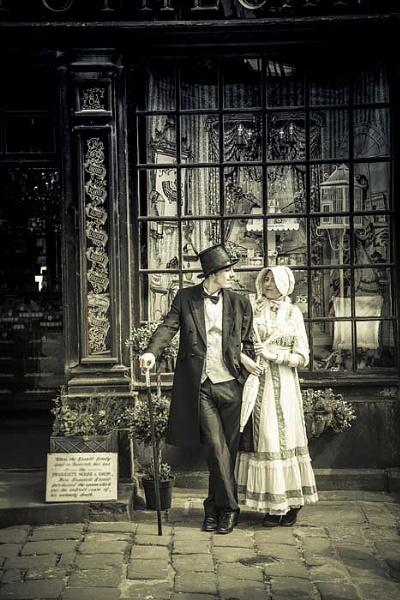 Victorian Haworth by rich0077