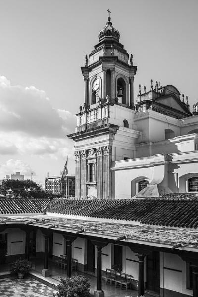 Tower an history by JuanCarlos