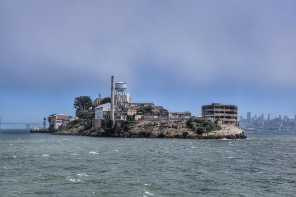 Alcatraz by ColleenA