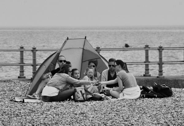 Beach Picnic by af1