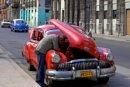Havana - Roadside Repair by mcgoo