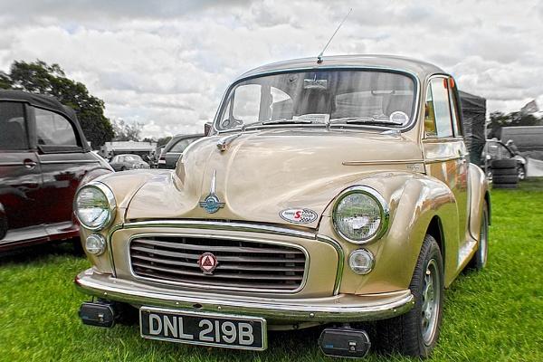 Morris 1000 by blackthorn100