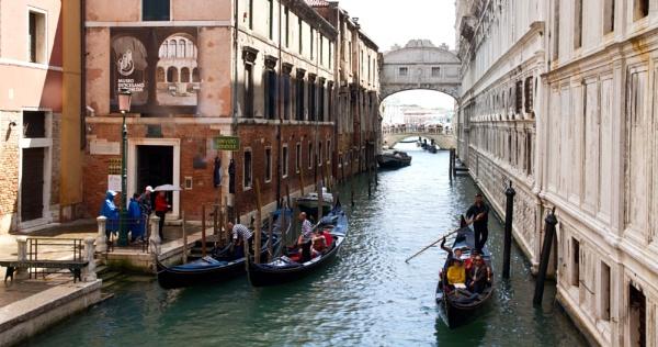 Gondola rides by rambler