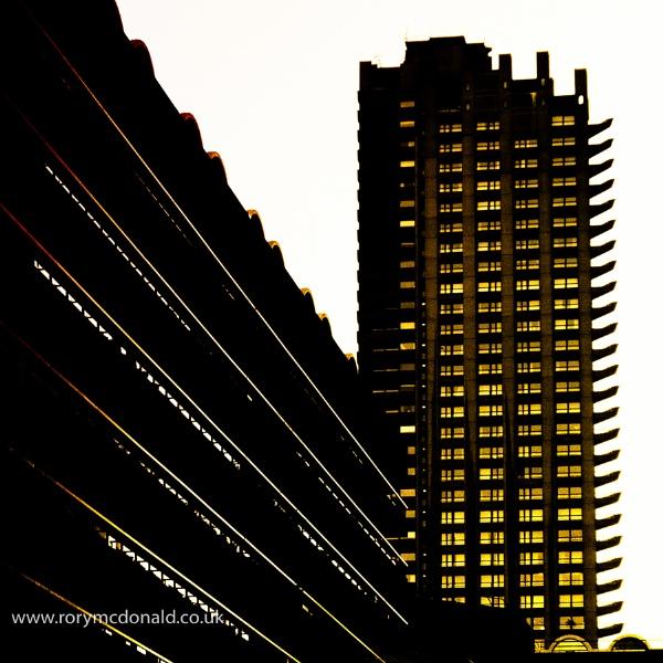 Barbican by Rorymac