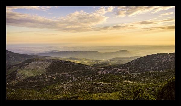 Landscape III by nonur