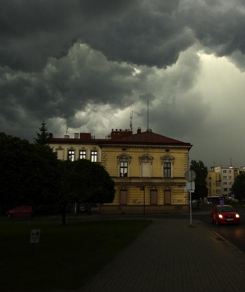 Clouds by Adam_photos